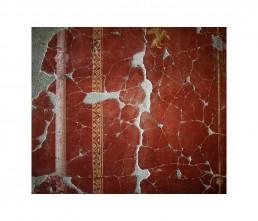 napoli - italy - vesuvio - landscape - naples - red
