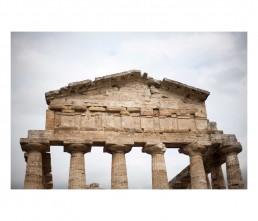 paestum - salerno - templi - greci - alberto strada