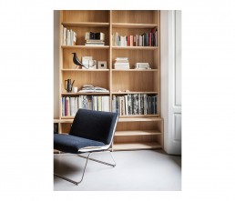 cm9 - architects - interior - Alberto Strada - living divani - vitra