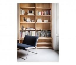 cm9 - architects - interior - Alberto Strada - living divani - vitra