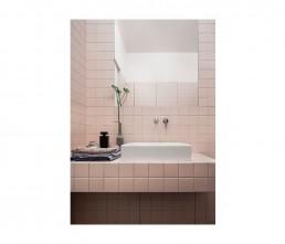 cm9 - architects - interior - Alberto Strada - pink - rosa