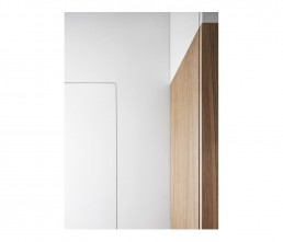 cm9 - architects - interior - Alberto Strada - door