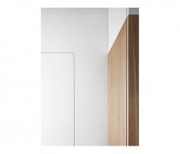 cm9 - architects - interior - Alberto Strada - door