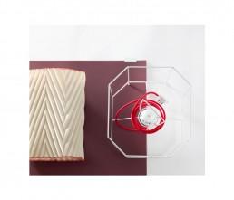 Chiara Andreatti - woman designer - Pliée lamps - Covo - Alberto Strada