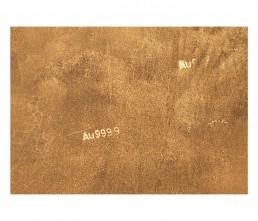 oro - minimal jewelry - Alberto Strada -18k - gold
