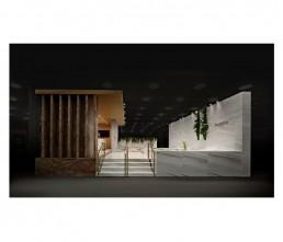 100% design london - Tommaso Nani - Noa Ikeuchi - materials