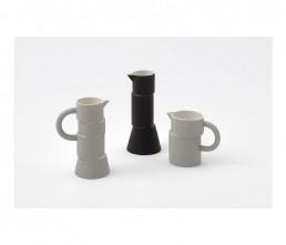 L'Abitare - Ceramica - grigio - gray - cortado corrida - brocche
