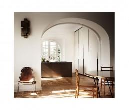 roma - restructuring - interior architecture - house - Alberto Strada