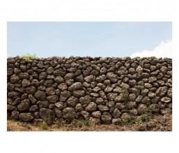 wall - etna stones